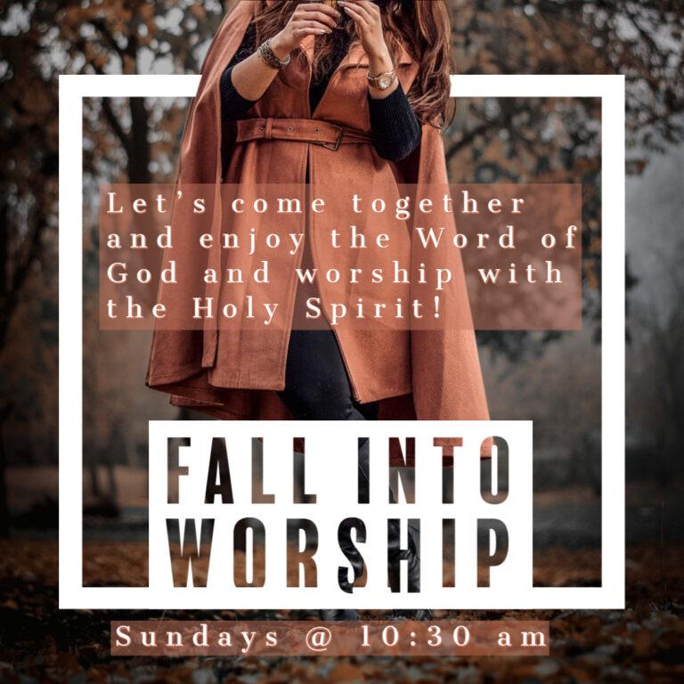 Fall-Into-Worship-At-Ignite-Church