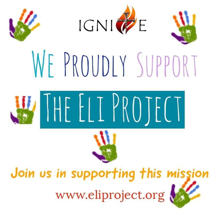 Ignite-Eli Project-Support-web image